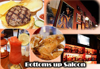 BOTTOMS UP SALOON
