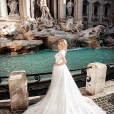 Esküvői fotós Aleksandra Aksenteva (SaHaRoZa). Készítés ideje: 11.08.2016
