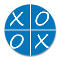 Tic Tac Toe(multiplayer) icon