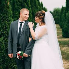 Wedding photographer Valeriy Tikhov (ValeryTikhov). Photo of 10.09.2017
