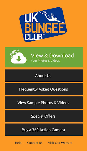 ThrillPic Media for Android apk 2