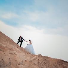 Wedding photographer İlker Coşkun (coskun). Photo of 02.03.2017