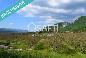 terrain à Saint-Pierre-de-Chérennes (38)