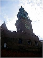 Photo: Colina de Wawel.Cracovia (Polonia) http://www.viajesenfamilia.it/CRACOVIA.htm