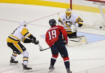 NHL : les Washington Capitals sacrés champions