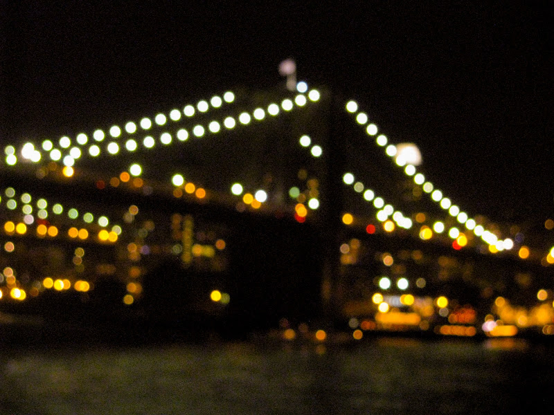 Brooklyn bridge di saralus