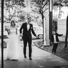 Fotógrafo de casamento Bartosz Ciesielski (BartekC). Foto de 26.02.2019