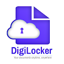 DigiLocker v 2.0.3 app icon