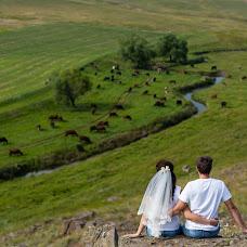 Wedding photographer Aleksandr Zolotarev (AlexZolotarev). Photo of 09.08.2014