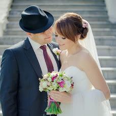 Wedding photographer Anya Smirnova (Smirnova). Photo of 12.09.2014
