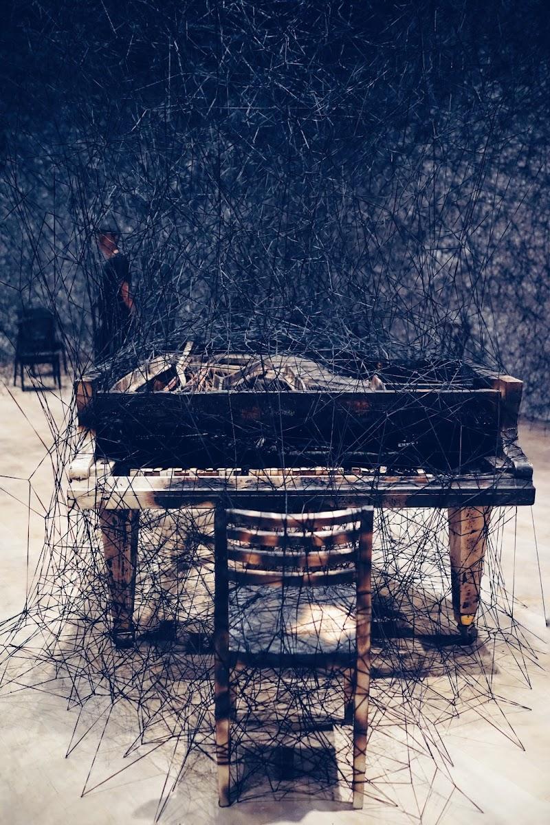 Burnt di Eleonork