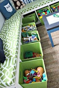 Kids Playroom Ideas - náhled