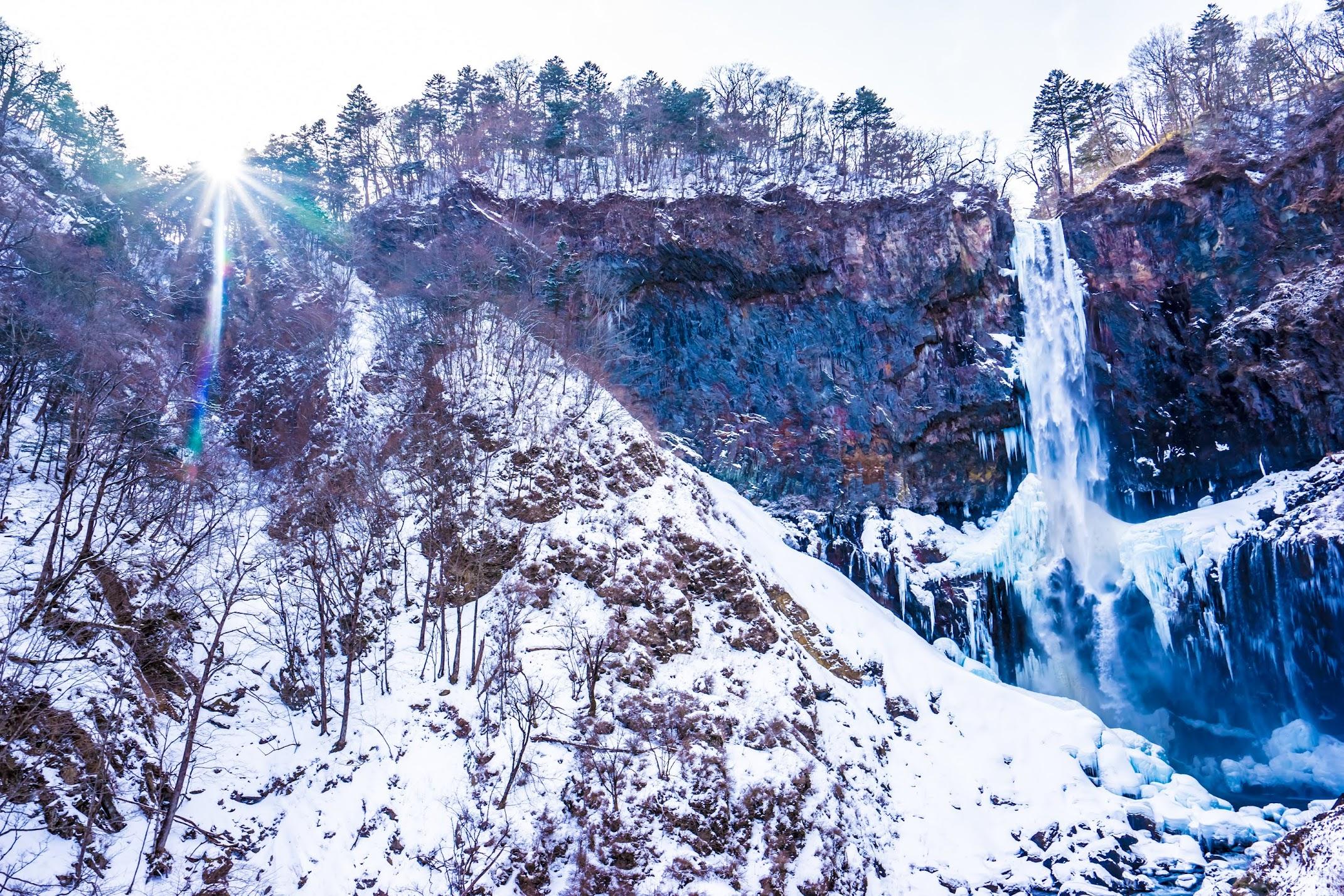 Kegon Falls3