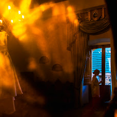 Huwelijksfotograaf Agustin Regidor (agustinregidor). Foto van 18.12.2017