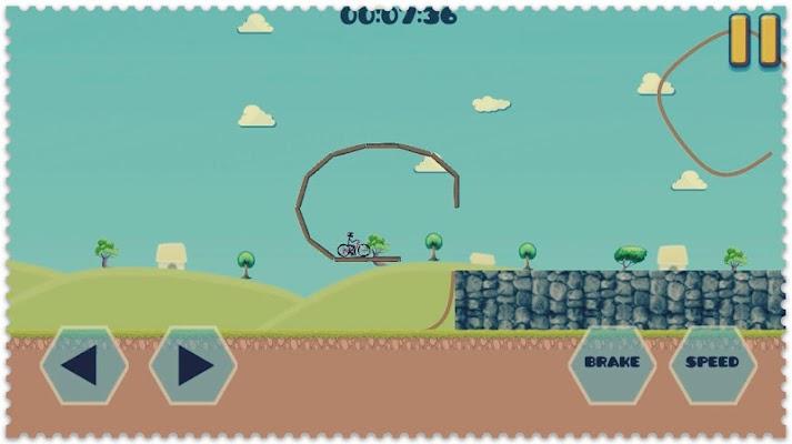 Bike Racing - screenshot