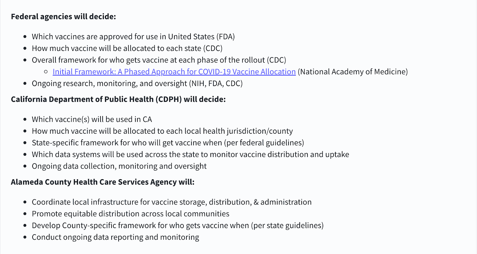 Covid 19 Vaccine In Berkeley Your Questions Answered