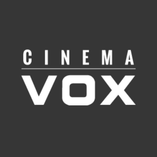 Cinéma Vox Strasbourg Icon