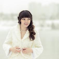 Wedding photographer Evgeniy Ruvinskiy (flylynx). Photo of 03.01.2013