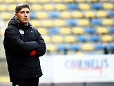"""Coach van Union verrast over wedstrijd tegen Anderlecht: """"Een makkelijke match"""""""