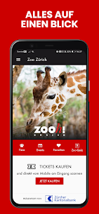Zoo Zürich 1