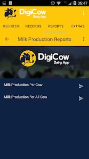 DigiCow - náhled