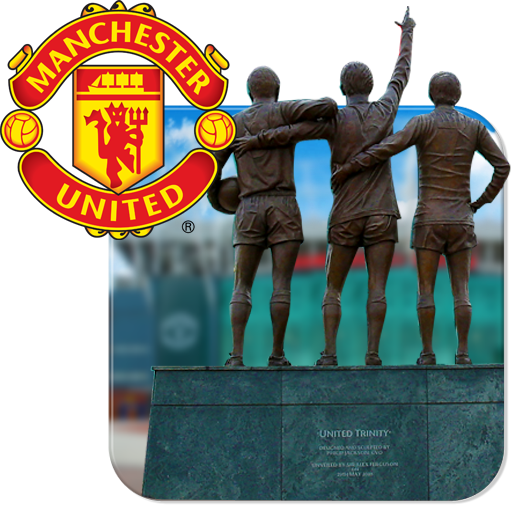 Man Utd Live Wallpaper On Google Play Reviews Stats