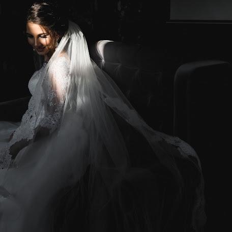 Wedding photographer Aleksey Chepin (achepin). Photo of 02.02.2018