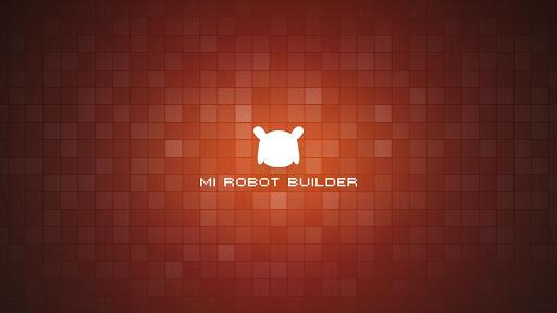 Mi Robot Builder Global 1.7.4 screenshots 1