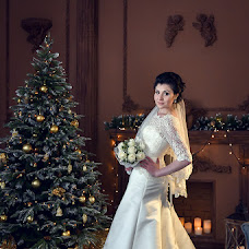 Wedding photographer Anastasiya Sysak (stasyasysak). Photo of 28.12.2016