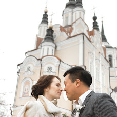 Wedding photographer Vitaliy Velganyuk (vvvitaly). Photo of 31.01.2016