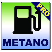 Cerca Distributori Metano PRO  Icon