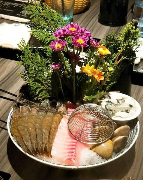 胡叻南洋時尚鍋-低調奢華的風味火鍋