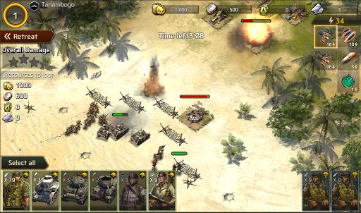 World War 1945 4.0.8 screenshots 14