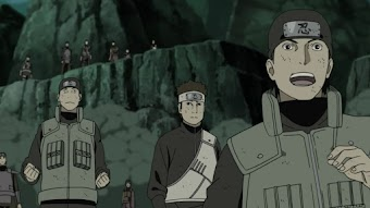 Something to Fill the Hole