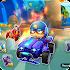Racing Crazy Cars