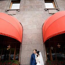 Wedding photographer Konstantin Gurkin (koostyn). Photo of 01.08.2017