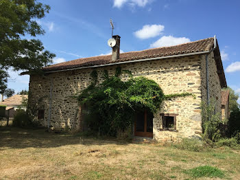 maison à Saulgond (16)