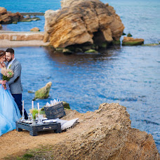 Wedding photographer Darya Malyk (Dasik). Photo of 07.03.2017
