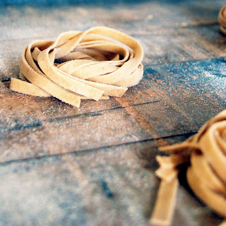 Kamut Noodles (Vegan) Recipe