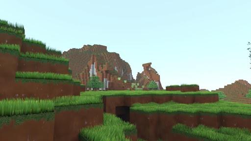 Super Craft HD  screenshots 4