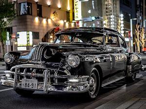 PONTIAC_FIREBIRD 1950 クーペのカスタム事例画像 JEEP CAFE TOKYOさんの2019年12月09日00:41の投稿