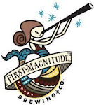 Logo for First Magnitude