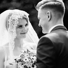婚礼摄影师Sergey Terekhov(terekhovS)。05.10.2017的照片
