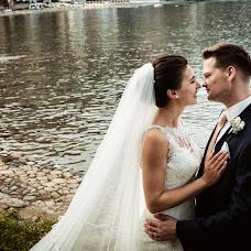Wedding photographer Walter maria Russo (waltermariaruss). Photo of 02.01.2019