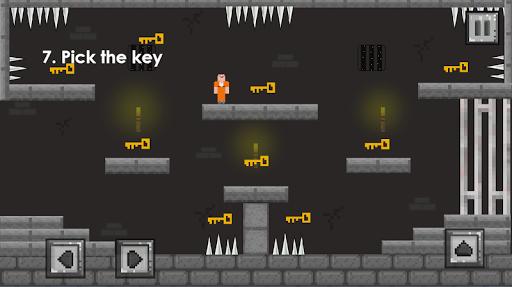 Escaping Noob vs Hacker: one level of Jailbreak 5.0.0.0 screenshots 2