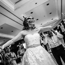 Wedding photographer Jean pierre Michaud (acapierre). Photo of 23.05.2018