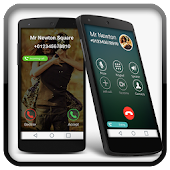 Call Screen OS9 – Phone 6S