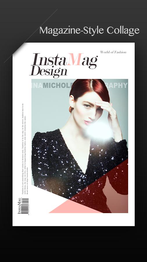 FotoRus - Photo Collage Editor- screenshot