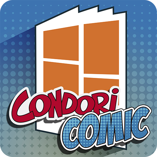 CondoriComic