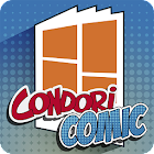 CondoriComic icon